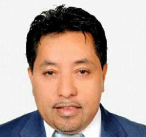 El abogado Antonio Trejo fue asesinado por sicarios el 22 de septiembre de 2012