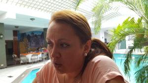 Elisa Fernandez