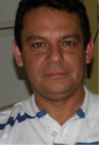 Juan Carlos Argeñal, comunicador social asesinado en Danlí