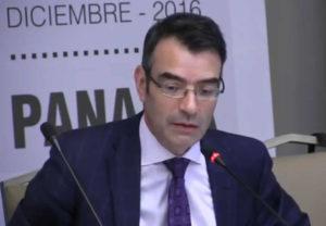 James Cavallaro, presidente de la CIDH