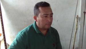 Máximo Ramos