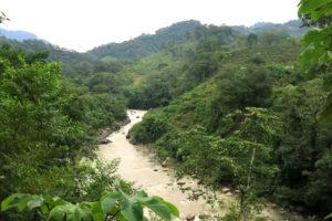rio gualcarque