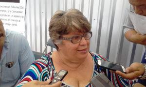 María Elena Méndez, el Centro de Estudios de la Mujer-Honduras (CEM-H)