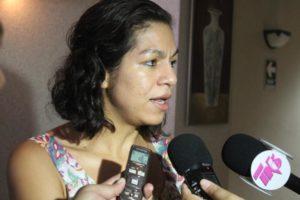 Marcia Aguiluz, CEJIL