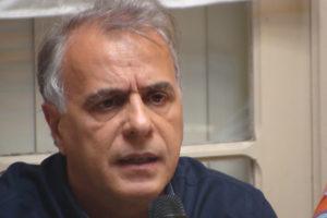 Gerardo Iglesias, Secretario Regional de la UITA
