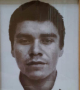 Juan Humberto regresó a Honduras donde fue detenido ilegalmente por el Ejército el 10 de julio de 1992 en horas de la noche