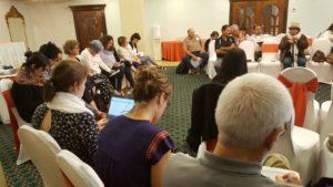 delegacion vasca