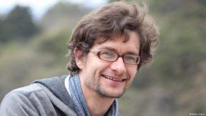 Martin Reischke, corresponsal político de DW