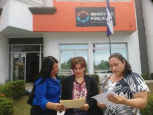 ministerio publico la ceiba