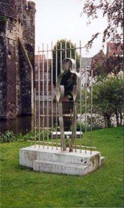 Monumento al Detenido-Desaparecido